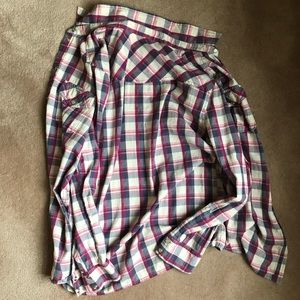 Women's BDG Flannel from Urban Outfitters